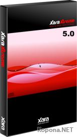 Xara Xtreme Pro v5.1.0.8917