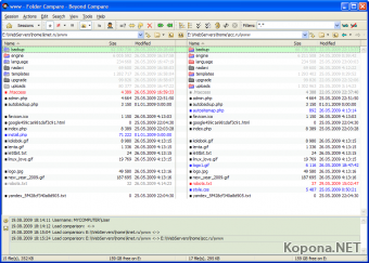 Beyond Compare v3.1.6.10721 *WIN/LINUX*