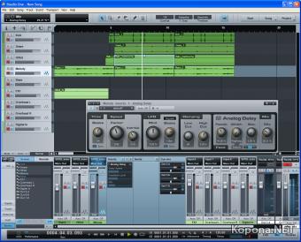 Presonus Studio One Pro ver.1.0