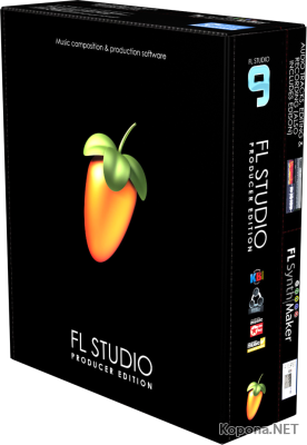 cheap price FL Studio 9.0