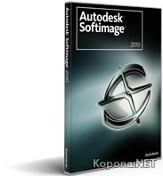 Autodesk Softimage 2010