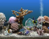 SereneScreen Marine Aquarium v3.2.5991