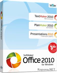 Softmaker Office v2010.576