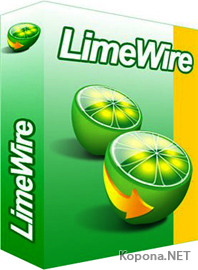 LimeWire Pro v5.4.6.1 Retail *ZWT*