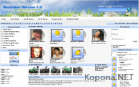 Musicbox v3.1 Retail