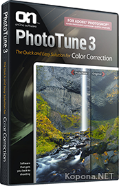 PhotoTune v3.0 for Adobe Photoshop *KEYGEN*