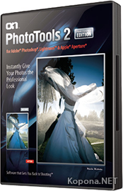 PhotoTools Pro v2.5 for Adobe Photoshop *KEYGEN*