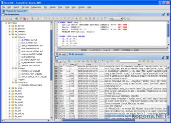 RazorSQL v5.1.1