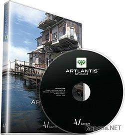 Abvent Artlantis Studio v3.0.2.1