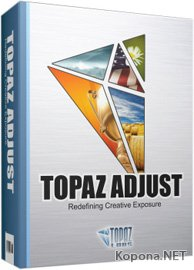 Topaz Adjust for Adobe Photoshop v4.0.3 *KEYGEN*