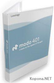 Luxology MODO v401 SP5 R2