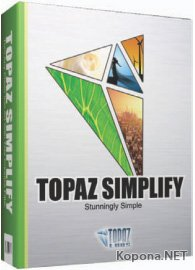 Topaz Simplify for Adobe Photoshop v3.0.1 *KEYGEN*