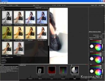 Magic Bullet PhotoLooks v1.0 for Adobe Photoshop *FOSI*