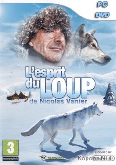 Spirit of The Wolf (2010/ENG)