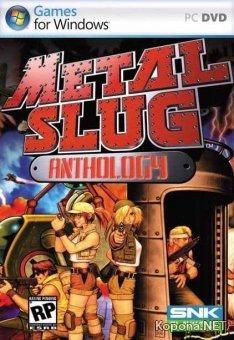 Metal Slug Collection (2009/ENG)