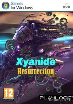 Xyanide Resurrection (2010/ENG)