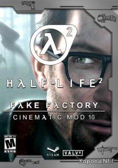 Half-Life Cinematic Mod (2010/RUS/ENG)