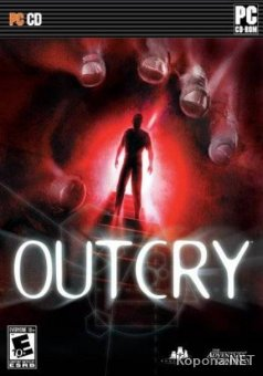 Outcry: Mysterious Machine (2008/ENG)
