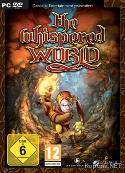 The Whispered World (2010/ENG)