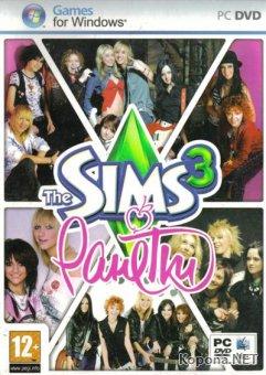 The Sims 3: Ранетки (2010/RUS)