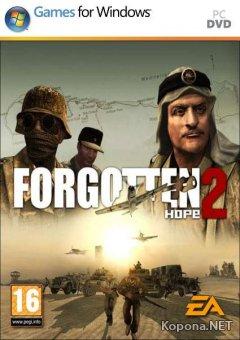 Battlefield 2: Forgotten Hope v2.25 (2010/ENG)