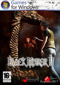 Чёрное зеркало / Black Mirror (2 in 1) (2010/RUS)