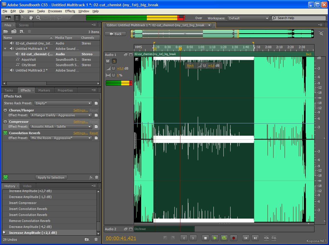 Buy Adobe SoundBooth CS5 Cheap