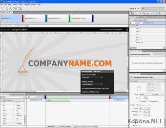 Adobe Flash Catalyst CS5.5 v1.5 *KEYGEN*
