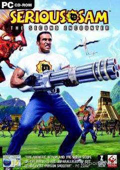 Serious Sam HD: The Second Encounter (2010/ENG/RUS)