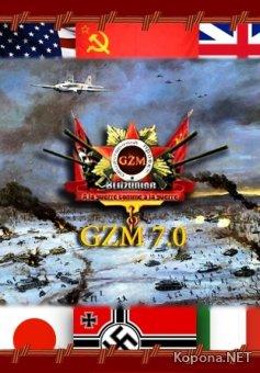 Blitzkrieg GZM 7 Mode Edition (2010/RUS)