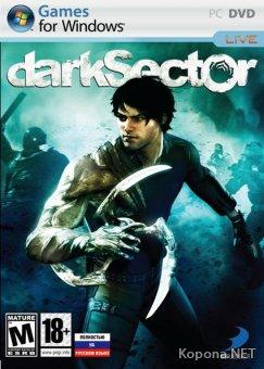 Dark Sector (2009/RUS/RePack)