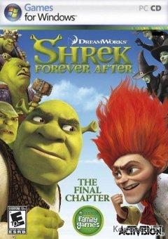 Shrek Forever After: The Game (2010/ENG/FULL/RePack)