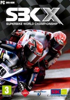 SBK 10: Superbike World Championship (2010/ENG/RePack)
