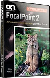 FocalPoint 2 for Adobe Photoshop v2.0.1