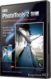 PhotoTools Pro 2 for Adobe Photoshop v2.5.3
