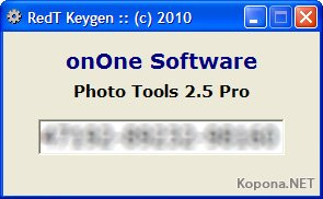 PhotoTools Pro 2 for Adobe Photoshop v2.5.3