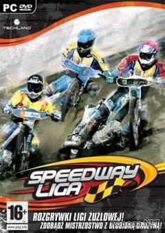 Speedway Liga (2010/ENG)