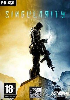Singularity (2010/ENG/RUS/RePack)