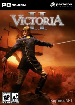 Victoria 2 (2010/ENG)
