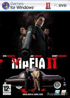 Mafia 2 (2010/ENG)