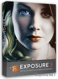Alien Skin Exposure v3.0.5