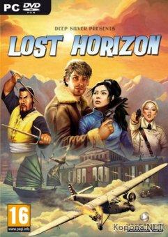 Lost Horizon (2010/ENG/RePack)