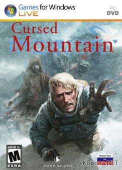 Cursed Mountain (2010/RUS/RePack)