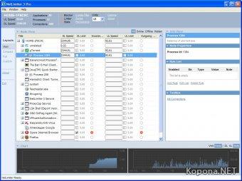 NetLimiter 3 Pro v3.0.0.11