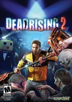 Dead Rising 2 (2010/ENG)