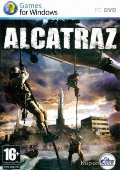 Alcatraz (2010/ENG)