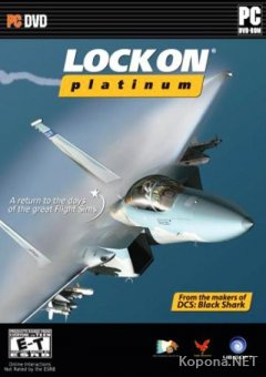 Lock On Platinum (2010/ENG/DE)
