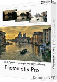Photomatix Pro v4.1