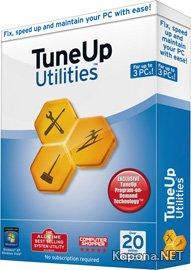 Программ tuneup utilities 2011 rus
