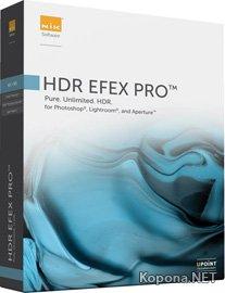 HDR Efex Pro v1.2.0.0
